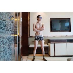 Боксери чоловічі WangJiang