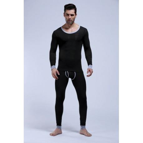 Thermal Underwear by WangJiang